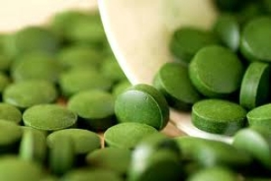 Chlorella the ultimate detoxing superfood