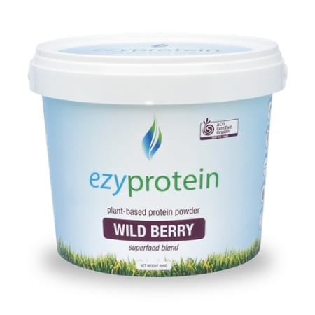 ezyprotein Silk Superfood Blend