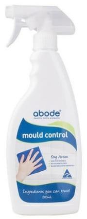 Abode Mould Control Spray