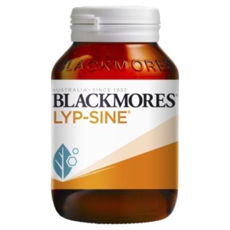 Blackmores Lyp-Sine