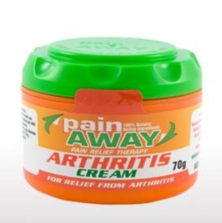 Painaway Arthritis Cream