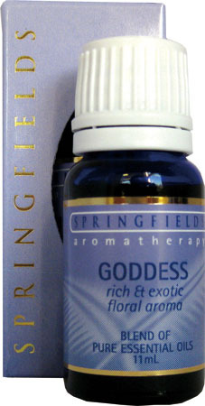 Goddess Springfields Essential Oil Blend
