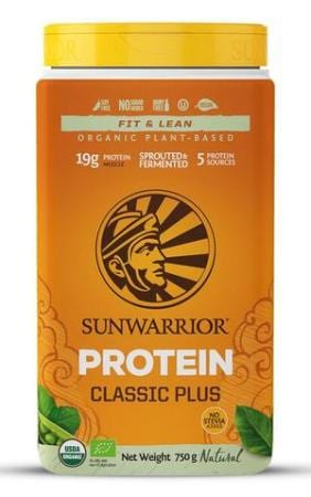Sun Warrior Classic Plus