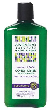 Andalou Naturals Full Volume Conditioner