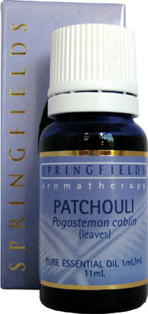 Patchouli Springfields Essential Oil