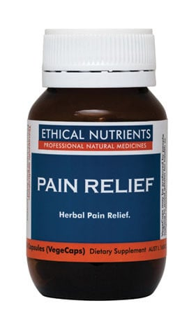 Ethical Nutrients Pain Relief