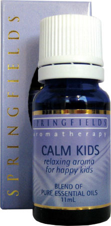Calm Kids Springfields Essential Oil Blend