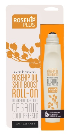 RosehipPLUS Rosehip Oil Roll On