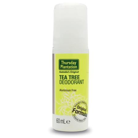 Thursday Plantation Tea Tree Deodorant Original