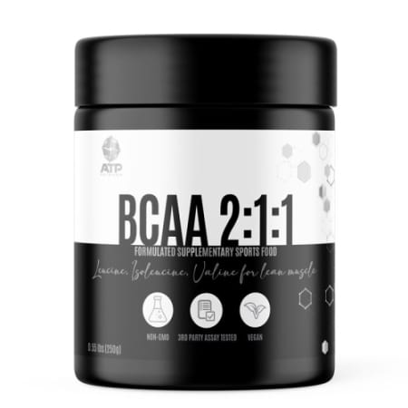 ATP Science BCAA