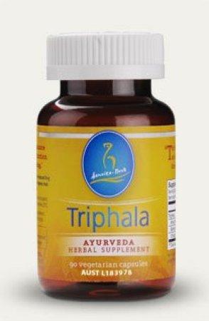 Service-Plants Triphala