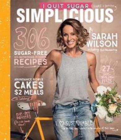 I Quit Sugar Simplicious
