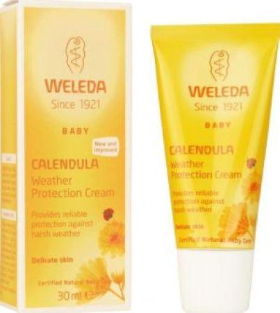 Waleda Calendula Weather Protect Cream