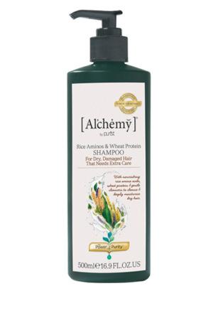 Al`chemy Rice Aminos Shampoo