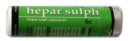 Owen Homeopathics - Hepar Sulph