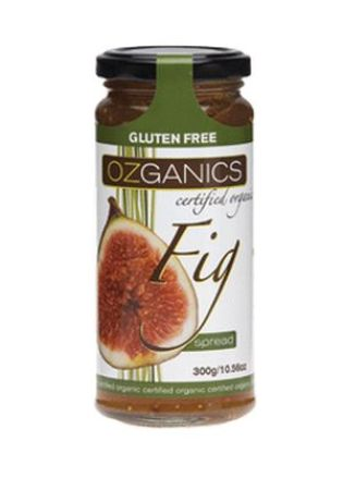 Ozganics Fig Spread