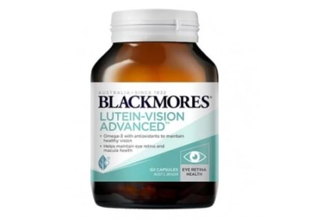 Blackmores Luten Vision Advanced
