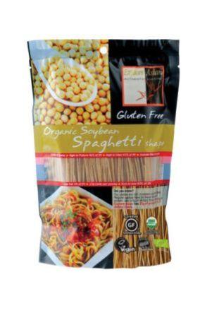 Eco Organics Soybean Spaghetti