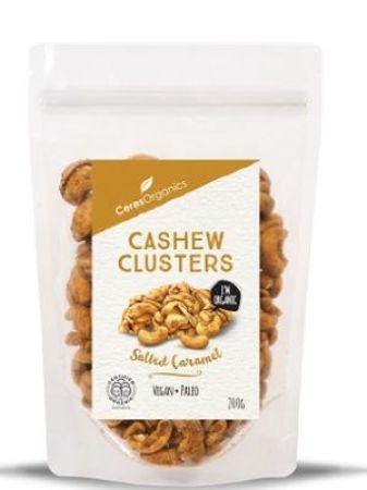 Ceres Organics Cashew Clusters