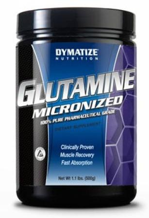 Dymatize L-Glutamine - Micronized