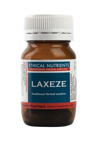 Ethical Nutrients Laxeze