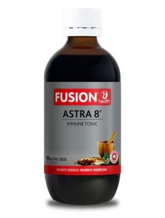 Fusion Health Astra 8 Immune Tonic - Liquid