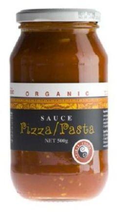 Spiral Foods Pizza Pasta Sauce