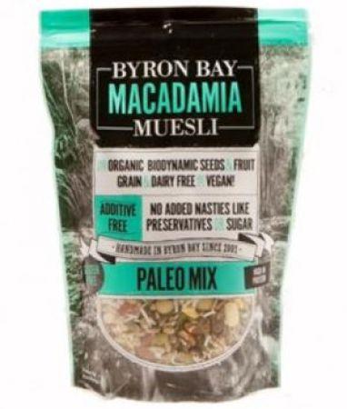 Byron Bay Paleo Mix Muesli