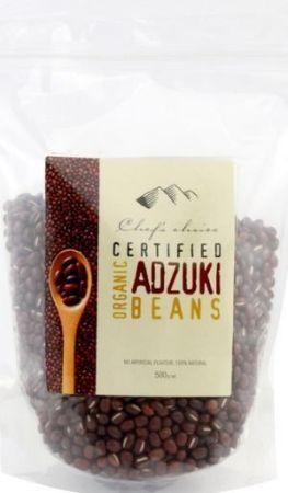 Chefs Choice Adzuki Beans