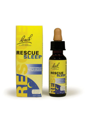 Rescue Sleep Drops - 10ml