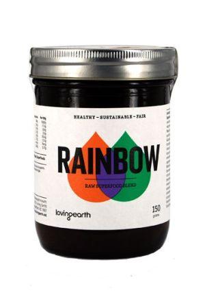 Loving Earth Rainbow Superfood Blend