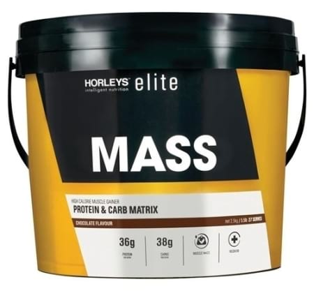Horleys Elite Mass