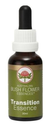 Aust. Bush Flower - Transition Essence