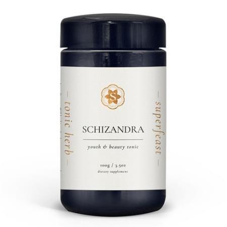 SuperFeast Schizandra Youth and Beauty Tonic