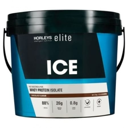 Horleys Elite ICE WPI