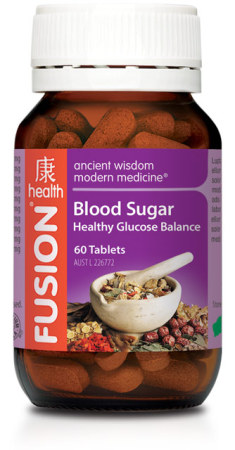 Fusion Health Blood Sugar