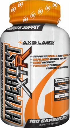 Axis Labs Hypertest XTR