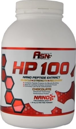 ASN HP 100 Premium Protein Powder