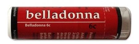 Owen Homeopathics - Belladonna
