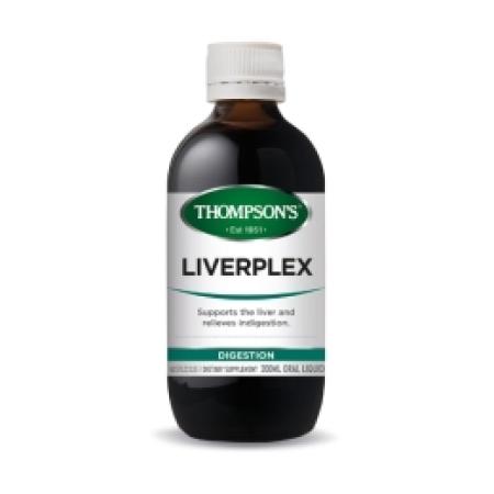 Thompsons Liverplex