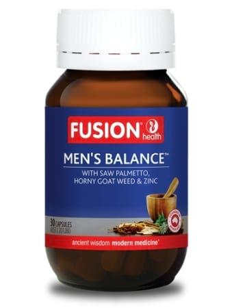 Fusion Health Men`s Balance