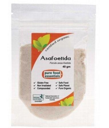 Pure Food Essentials Asafoetida