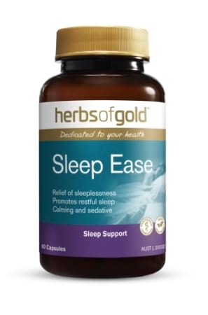Herbs of Gold Sleep Ease