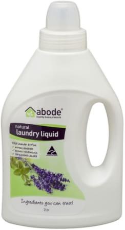 Abode Laundry Liquid 2L