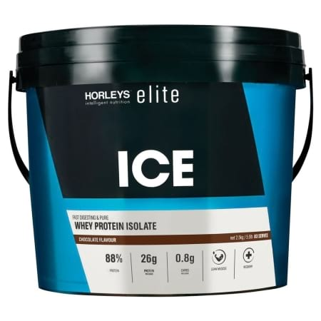 Horleys ICE Whey Protein