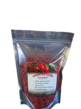 Chiatrition Goji Berries