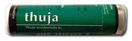 Owen Homeopathics - Thuja