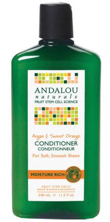 Andalou Naturals Moisture Rich Conditioner