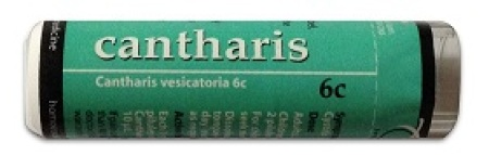 Owen Homeopathics - Cantharis