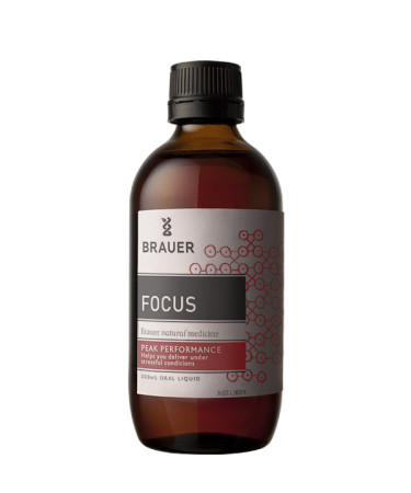 Brauer Focus Liquid
